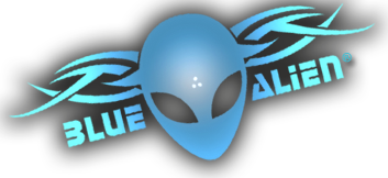 Blue Alien Network