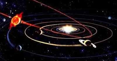 Nibiru: The Nonexistent Planet